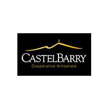 Logo CASTELBARRY