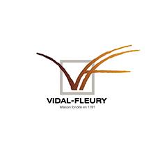 Logo VIDAL-FLEURY